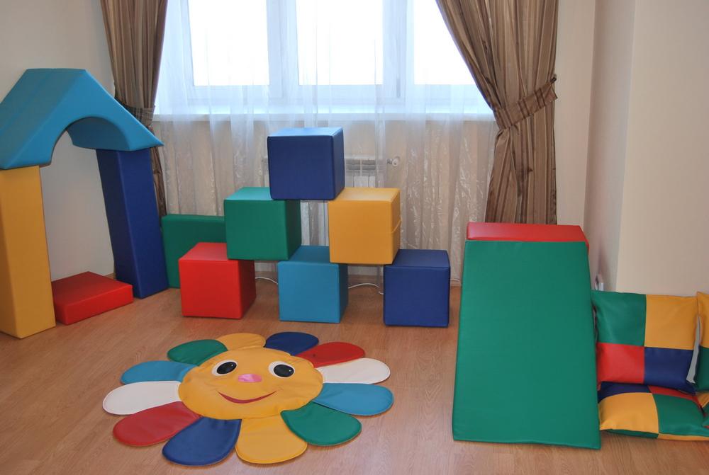 Картинки модули в детском саду